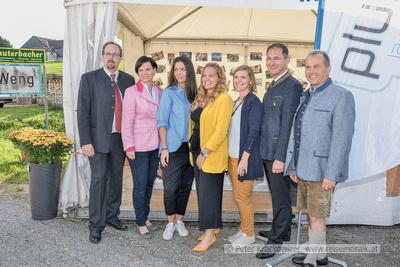 Regionalmesse 2019 der PlusRegion