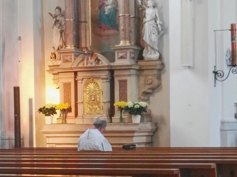 Stadtpfarrkirche zum hl. Nikolaus