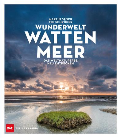 Titelbild Wunderwelt Wattenmeer