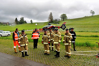 Safety Tour 2014 am Wallersee