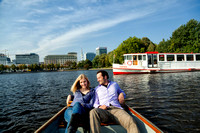 Alster-Bootstour