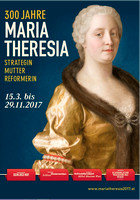 """300 Jahre Maria Theresia: Strategin – Mutter – Reformerin"""