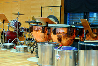 Magic Percussion live & loud in Anif